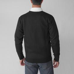 Empra Men's V-neck Argyle Sweater