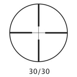 Barska 4x40 Huntmaster Rifle Scope
