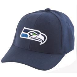 Seattle Seahawks NFL Velcro Hat