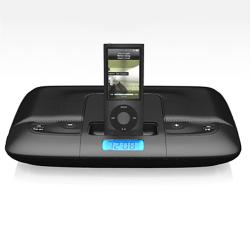 Memorex MI2290 Foldable Travel Speaker System for iPod