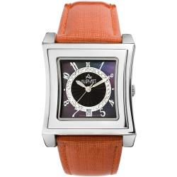 August Steiner Savannah Women's Swiss Quartz Strap Watch