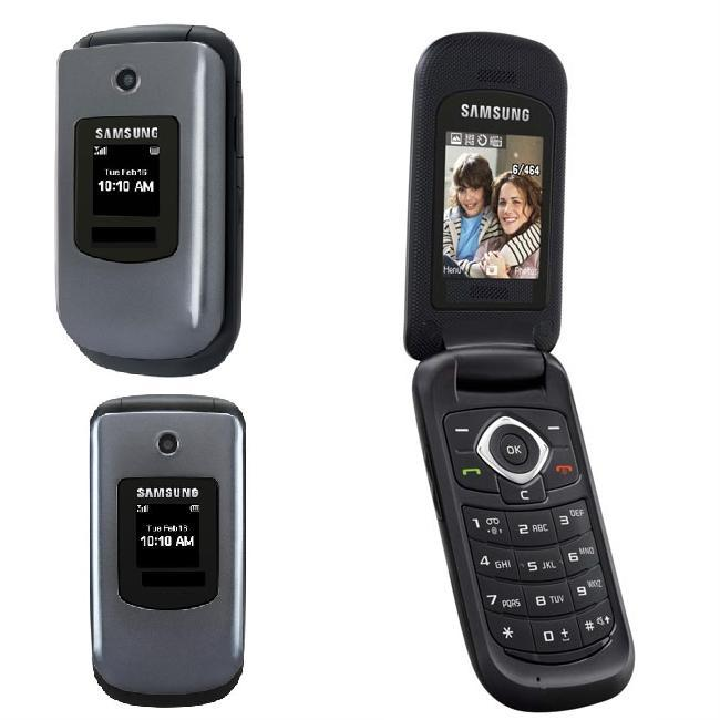 Samsung T139 Unlocked GSM Cell phone