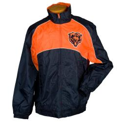 G3 Men's Chicago Bears Light Weight Jacket