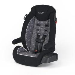Safety 1st Vantage High Back Booster Car Seat in Orion Black