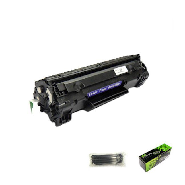 HP CE285A (85A) Compatible Black Toner for LaserJet P1102 M1132