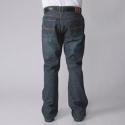 Gioberti by Boston Traveler Men's Bootcut Jeans
