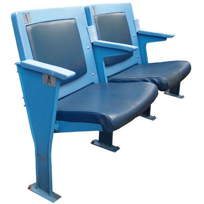Steiner Sports Padded Seat Pair from the Original Yankee Stadium