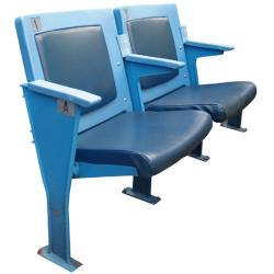 Steiner Sports Padded Seat Pair from the Original Yankee Stadium