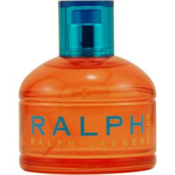 Ralph Lauren 'Ralph Rocks' Women's 3.4 oz Eau de Toilette Unboxed Spray