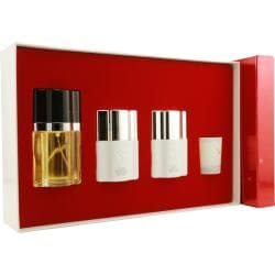 Oscar de La Renta 'Oscar' Women's Four-piece Fragrance Set