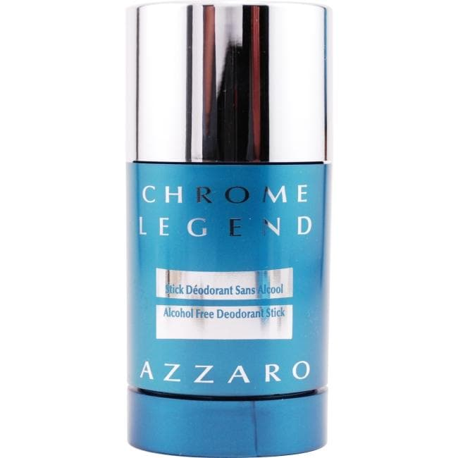 Azzaro Chrome Legend Men's 2.7-ounce Deodorant Stick Alcohol Free