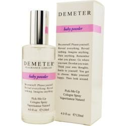 Demeter 'Baby Powder' Women's 4-ounce Cologne Spray
