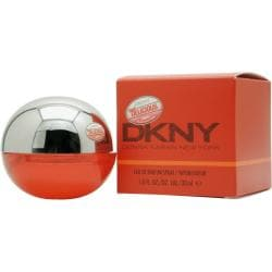 Donna Karan 'Dkny Red delicious' Women's 1-ounce Eau de Parfum Spray