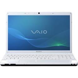 Sony VAIO 2.1 GHz 320GB 15.5-inch Laptop (Refurbished)