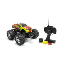 Dominator Off Road Electric RTR RC Monster Truck