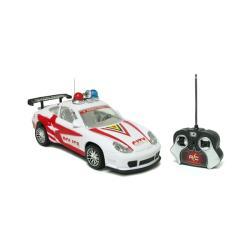 Police Porsche 911 Electric RTR RC Car