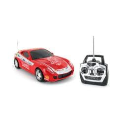 Top Speed Ferrari 612 Scaglietti Electric RTR RC Car