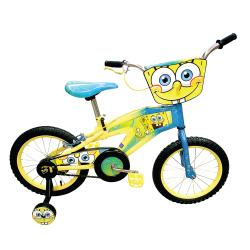 CFG Spongebob 16-inch Bicycle