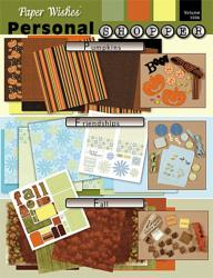 Scrapbooking Personal Shopper October 2006 Fall & Friendship Set