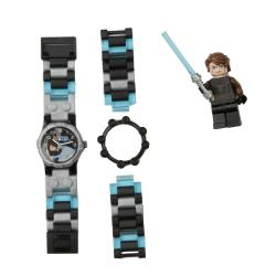 LEGO Boy's Star Wars Anakin Skywalker Watch