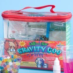 Gravity Goo