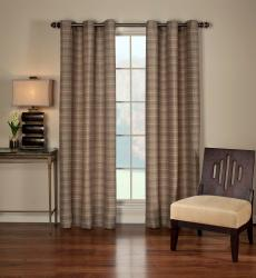 Chesapeake 84-inch Curtain Panel Pair