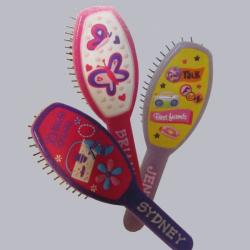 Personalize Your Own Butterfly Dreams Brush