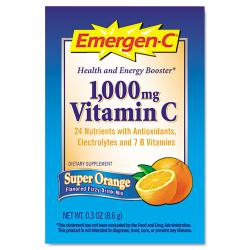 Emergen-C Immune Defense Super Orange Mix