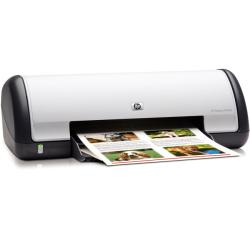 HP DeskJet D1560 18ppm Color InkJet Printer (Refurbished)