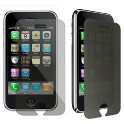 Zebra Protector Case with Privacy Filter for Apple iPhone 3G/ 3GS