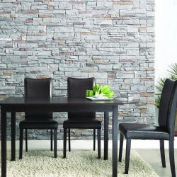 Sweden Dark Brown Modern Dining Chairs (Set of 2)