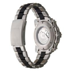 Hamilton Men's 'Khaki Action' Stainless Steel Automatic Watch