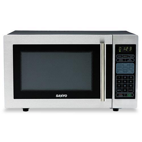 Sanyo 1000-watt Microwave