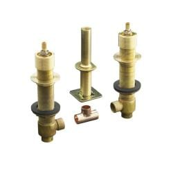 "Kohler K-300-K-NA 1/2"" Ceramic High-Flow Valve System"