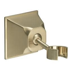 Kohler K-422-BV Vibrant Brushed Bronze Memoirs Adjustable Wall-Mount Bracket