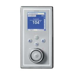 Kohler K-686-1SN Vibrant Polished Nickel Dtv Auxiliary Digital Interface - Portrait Setting