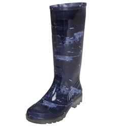 Journee Collection Women's Rain Boots
