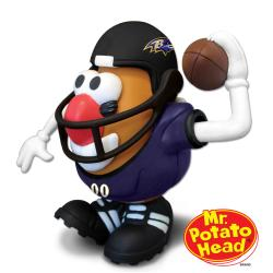 Baltimore Ravens Mr. Potato Head