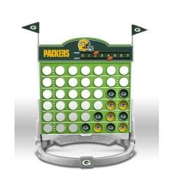 Green Bay Packers Connect 4