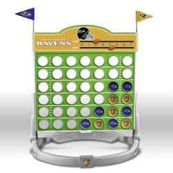 Baltimore Ravens Connect 4