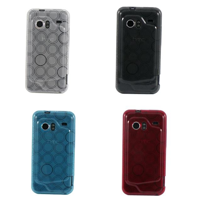 HTC Droid Incredible TPU Protective Cover Case