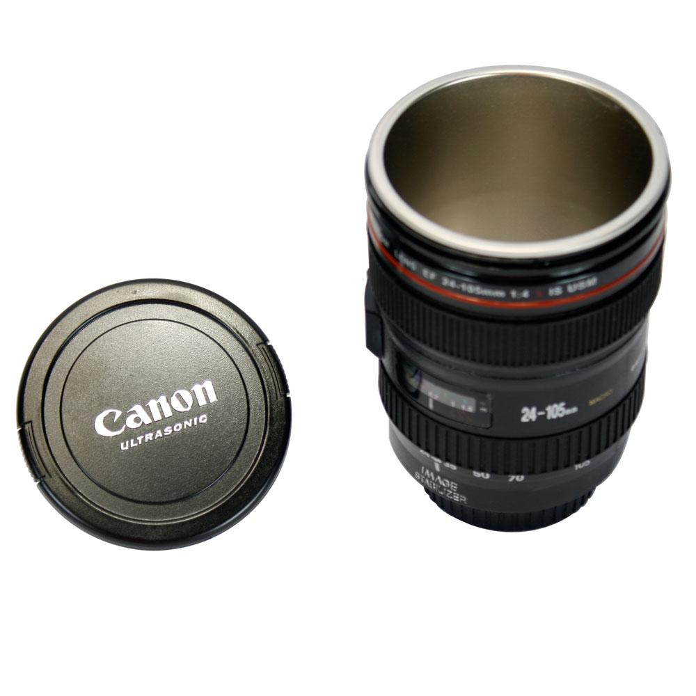 Canon Lens Plastic Coffee Cup Mug Overstock Shopping