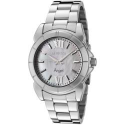 Invicta Women's 'Angel' Stainless Steel Watch