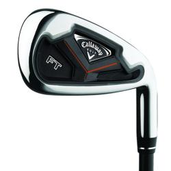 Callaway Men's FT 7-piece Graphite Shaft Iron Set