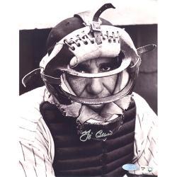 Steiner Sports Yogi Berra Autographed Photo
