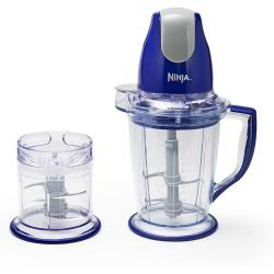 Euro-Pro Ninja QB900 Master Prep Blender and Food Processor (Refurbished)