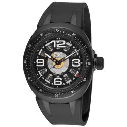 Oris Men's 'TT3 Darryl O'Young' Limited Edition Automatic Watch