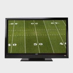 Vizio 55-inch E550VL 1080p 120Hz LCD Television (Refurbished)