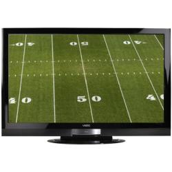 Vizio XVT553SV 55-inch 240HZ 1080p Razor LED Television with Internet Applications (Refurbished)