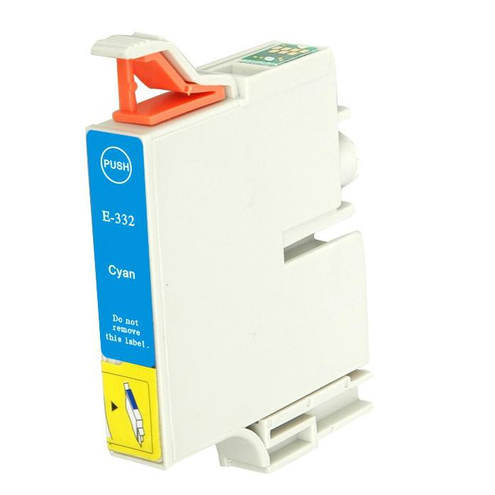 Epson Compatible T033220 Cyan Ink Cartridge